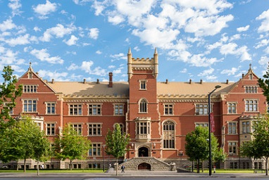 City East campus of the University of South Australia