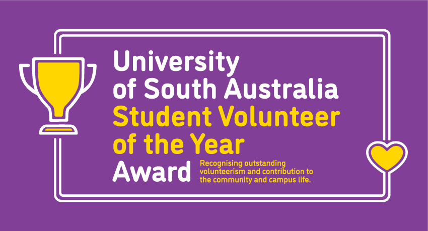 Student Volunteer of the Year Award