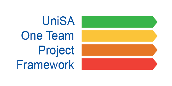 One Team Project Framework