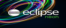 Eclipse Neon logo
