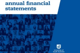 Annual Financial Statements (AFS)