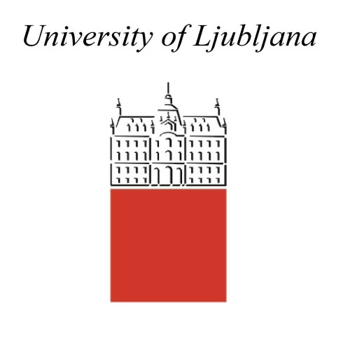 University of Ljubljana log