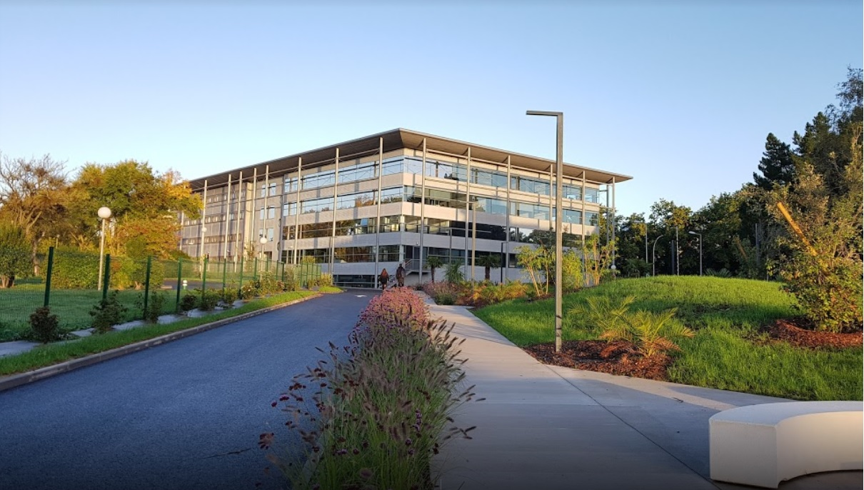 Rennes School of Business campus
