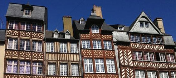 Rennes Business School One Year Exchange